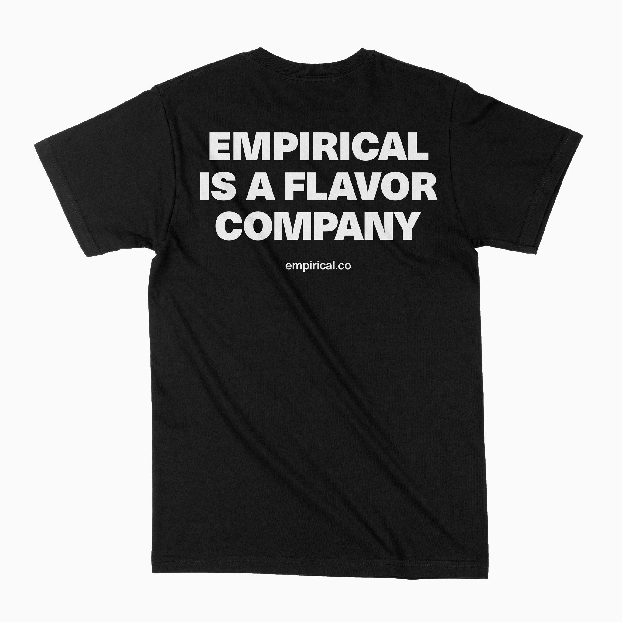 EMPIRICAL STAFF TEE 02