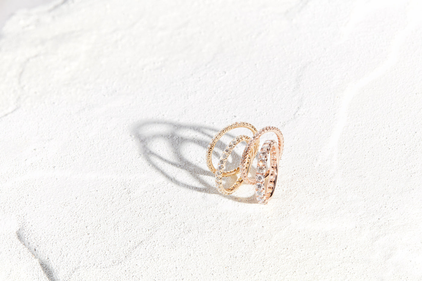 Handmade Engagement Rings-Honey Jewelry Co