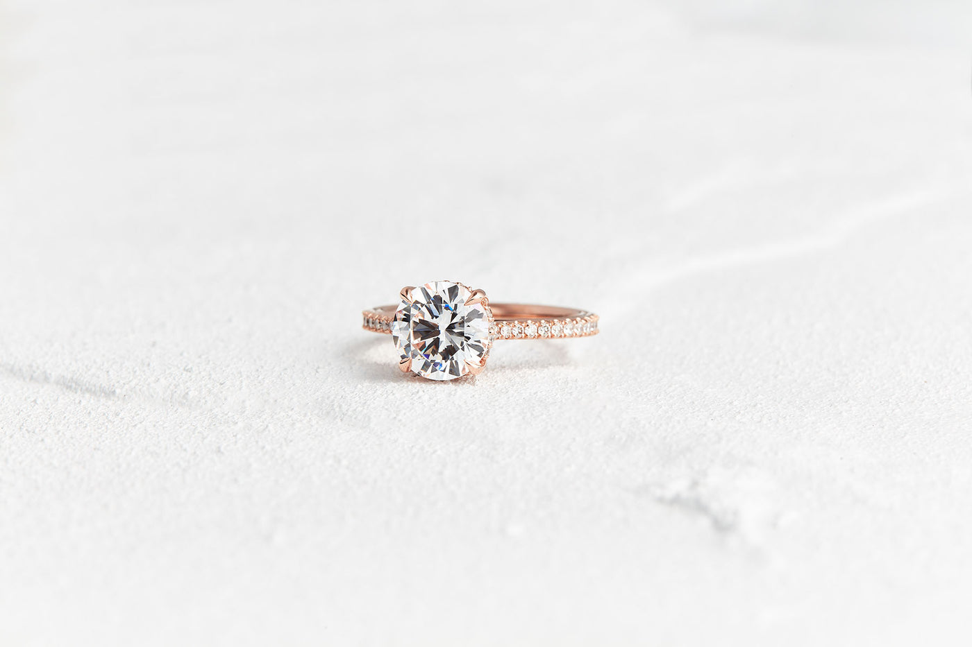 All Engagement Rings-Honey Jewelry Co