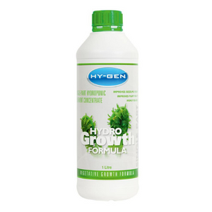 Hy-Gen Hydro Growth - [Size: 1L]