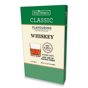Still Spirits Classic Premium Whiskey 30150