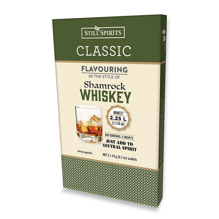 Still Spirits Classic Premium Irish Whiskey