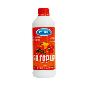 Hy-Gen PK Top Up - [Size: 1L]