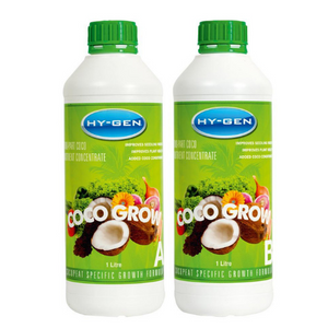 HY-GEN COCOGROW TWO PART 1L A&B