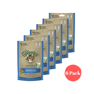 Greenies™ Feline Treat Tempting Tuna - 6 x 71g (6 Pack)