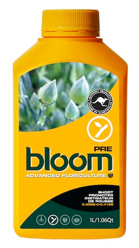 Bloom PRE - Bloom Advanced Floriculture