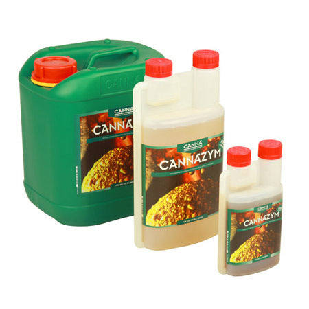 Cannazym 250ml or 1L
