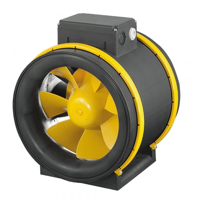 Max-Fan 250 Pro Series + 2 Speed Button Control (461 Lps/1660 M3/H)