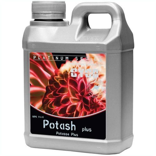 Cyco Platinum Series Potash Plus 1L
