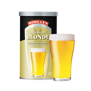 Morgan's Australian Blonde