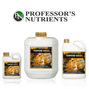 Professor's Nutrients  Terpenes Gold 5L