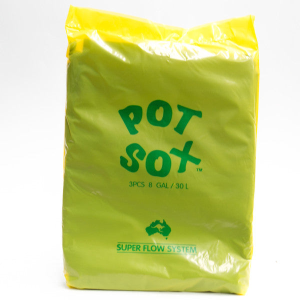 Pot Sox 30L pack of 3
