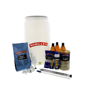 Morgan's Starter Brewery Kit