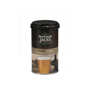 Mangrove Jacks Home Brew - Dutch Lager 1.7kg