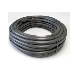 Poly Tube Black Hose (Flexible Tubing)