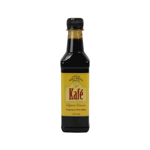 Samuel Willards Pre-Mix Kafe Liqueur Essence 375ml
