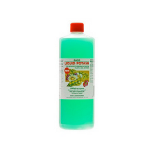 Bass Liquid Potash 500ml
