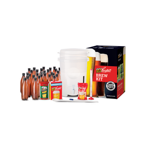 COOPERS DIY BEER BREW KIT (23L)