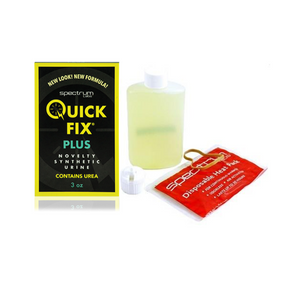 Quick Fix Plus Synthetic Urine 90ml 3oz + Additional Heat Pack