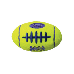 Airdog Squeaker Football | Small | KONG