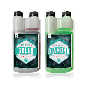 Bio Diesel Green Diamond (2 part) 1L / 5L / 20L