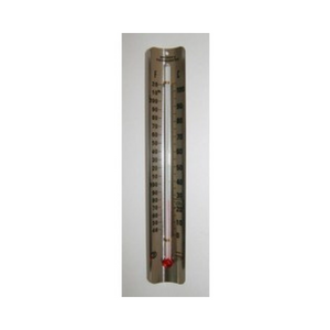 Beer Essentials S/Steel Brewers Thermometer