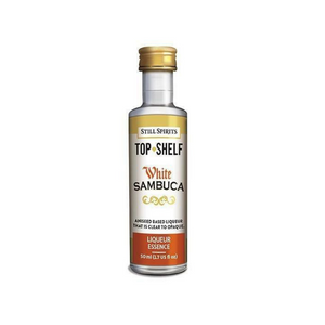 Still Spirits Top Shelf Spirit Flavouring - White Sambuca