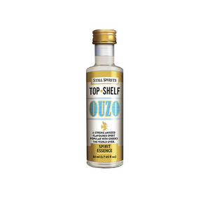 Still Spirits Top Shelf Spirit Flavouring - Ouzo