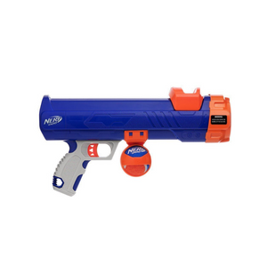 Nerf Dog Ball Blaster Shooter Puppy and Dog Toy with Ball