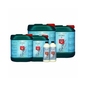 House & Garden - Hydro A&B Nutrients 5L