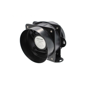 "Cultiv8 Inline Axial Booster Fan - 6"" Inch (150MM) 