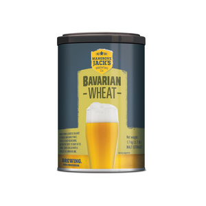 Mangrove Jacks Home Brew - Bavarian Wheat 1.7kg