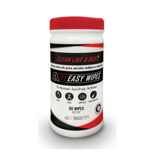 Avert Easy Wipes 65% Ethanol Anti-Bacterial