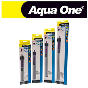 Aqua One Water Heaters