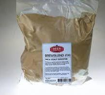 Beer Essentials Brewblend No.30 1KG (Milk Stout)
