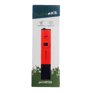 Pocket Size pH Meter Digital Water Quality Tester for Drinking Water, Aquariums, Swimming Pools, and more
