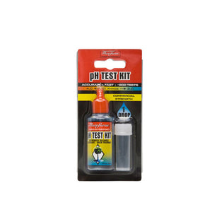 Flairform pH Test Kit (Bulk) 10 pack
