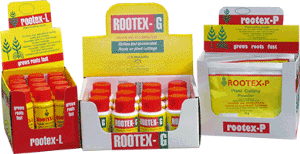 Rootex Cloning Compounds (Powder) Box of 12 18grams