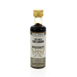 Still Spirits Top Shelf Spirit Flavouring - Whiskey
