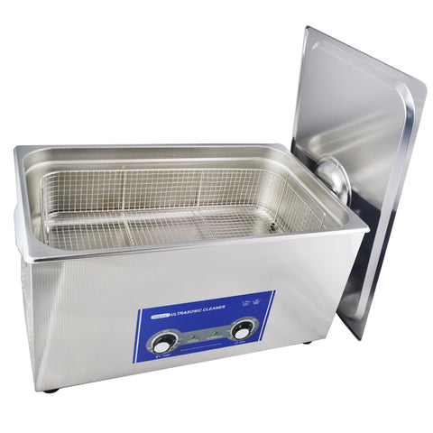 Medical Equipment 22liter Ultrasonic Cleaning Machine for Sterilize 40kHZ