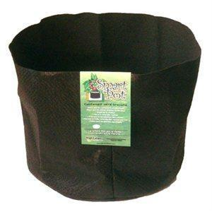 Smart Pots 2 Gallons Fabric Pots, 8 Inch