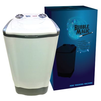 Washing Machine Bubble Magic 20 Gal