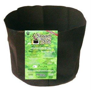 Smart Pots 5 Gallons Fabric Pots, 12 Inch