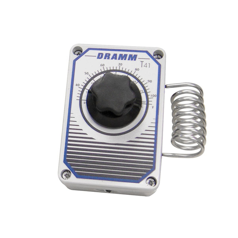Dramm Single Stage Thermostat