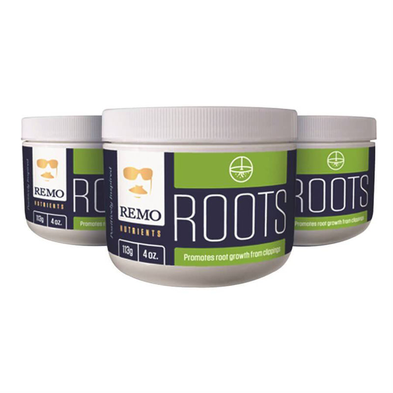 Remo's Nutrients Roots