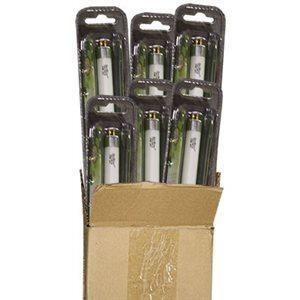 SunBlaster T5 REPLACEMENT NEON 24W 2' 6400 K (box of 6)