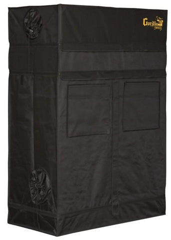 Gorilla Grow Tent 2' x 4' Shorty Series GGT24SH