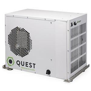 Quest DUAL 110 DEHUMIDIFIER 120V
