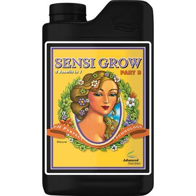 Advanced Nutrients Sensi Grow B pH Perfect