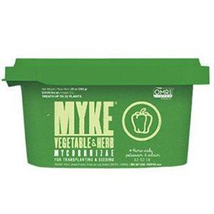 MYKE Mycorrhizae Vegetable & Herb 1 Liter